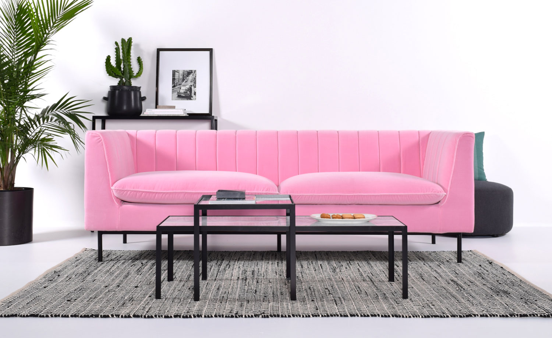 Pink factor