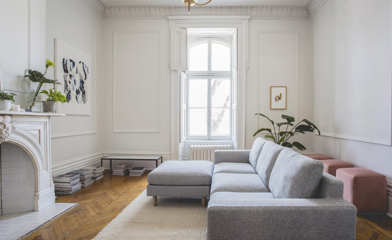 cozy maison