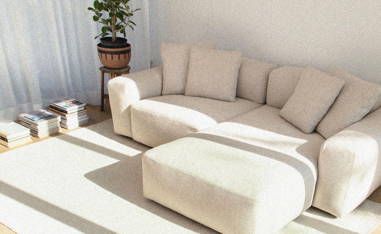Des canapés pour se prélasser tout l'après-midi, slide 6